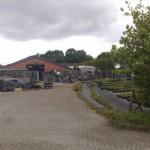 Loods hoofdvestiging Hulshorst